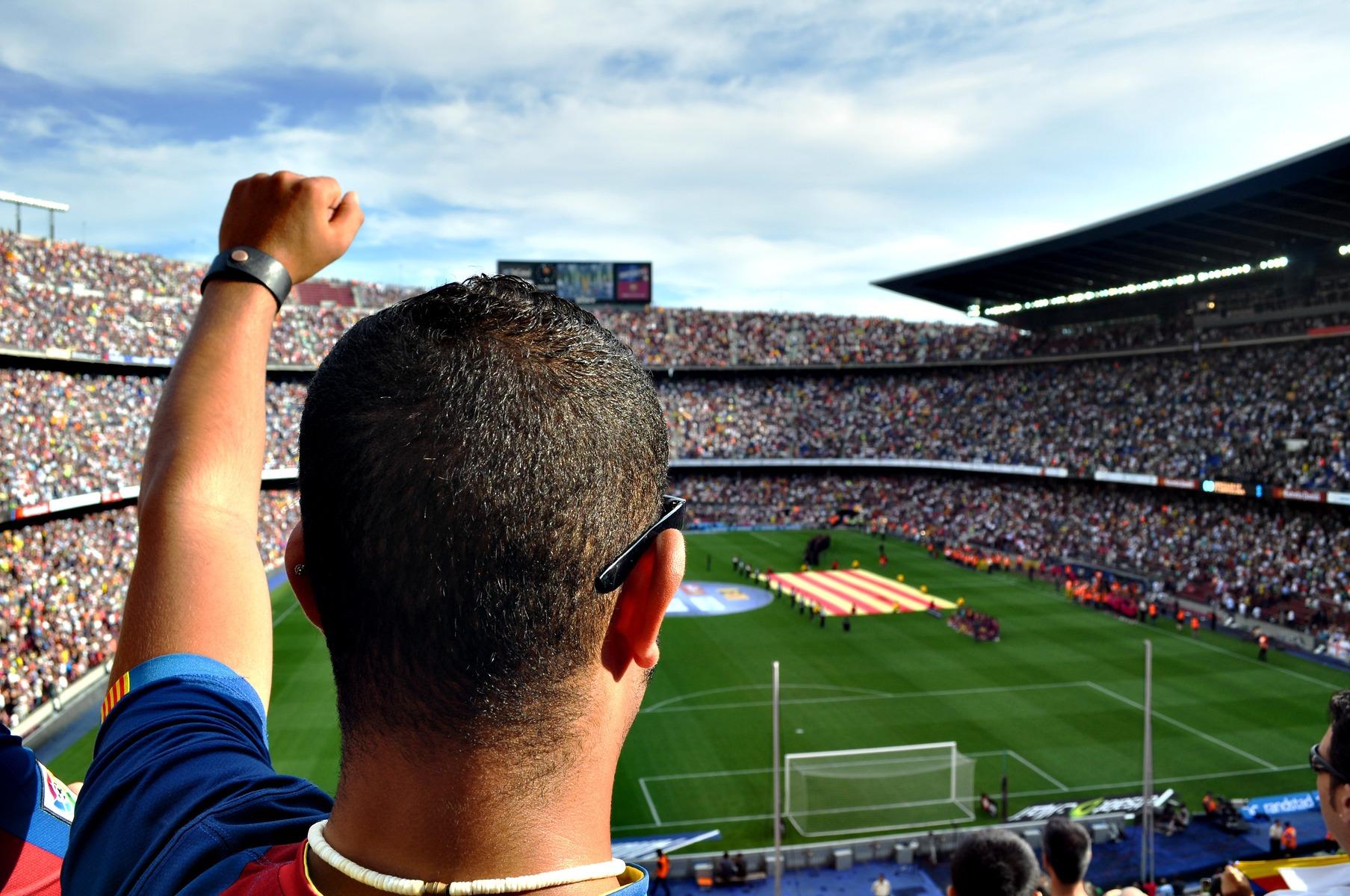 LF Stadion FcBarcelona