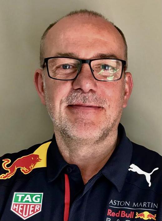 PF Henk van Hardeveld F1